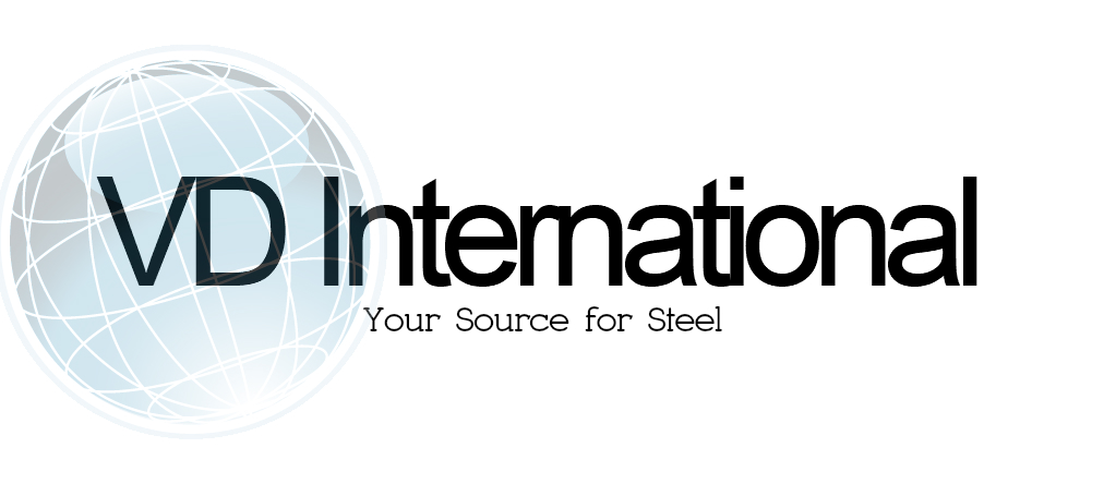 VD International / Your Source for Steel